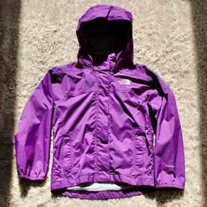 The North Face Girls' Raincoat